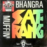 Bhangra Muffin