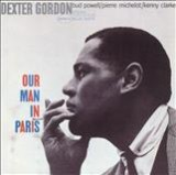 Dexter Gordon – Our man in paris