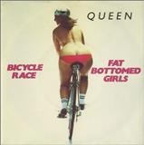Queen – Bicycle Race/Fat bottomed Girls