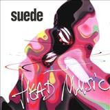 Suede – Head Music