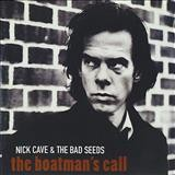 Nick Cave – The Boatmans Call