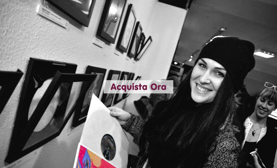 Acquista Ora - Buy Now