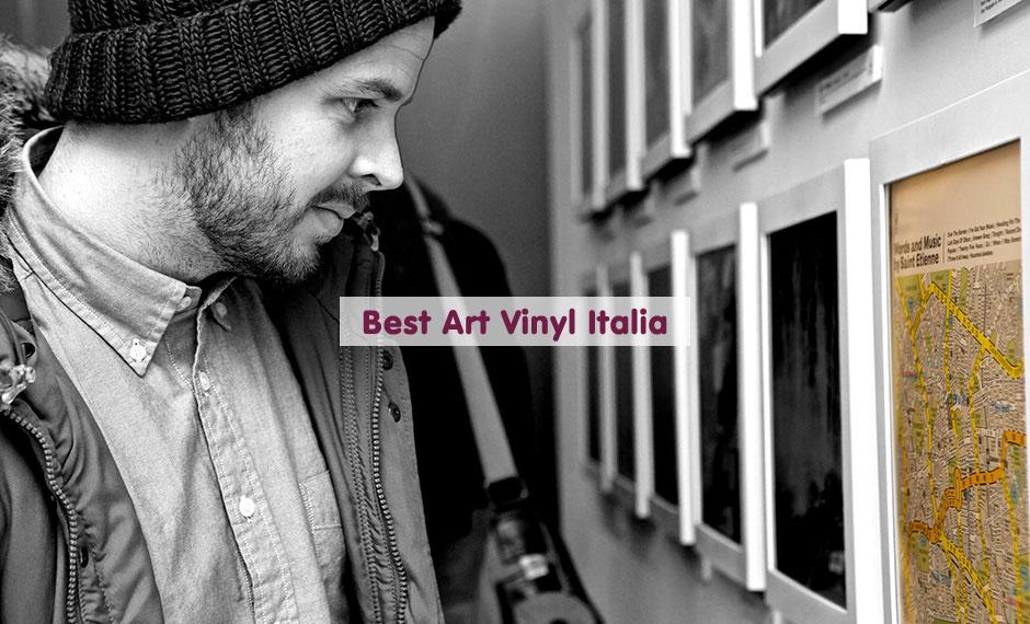 Best Art Vinyl Italia