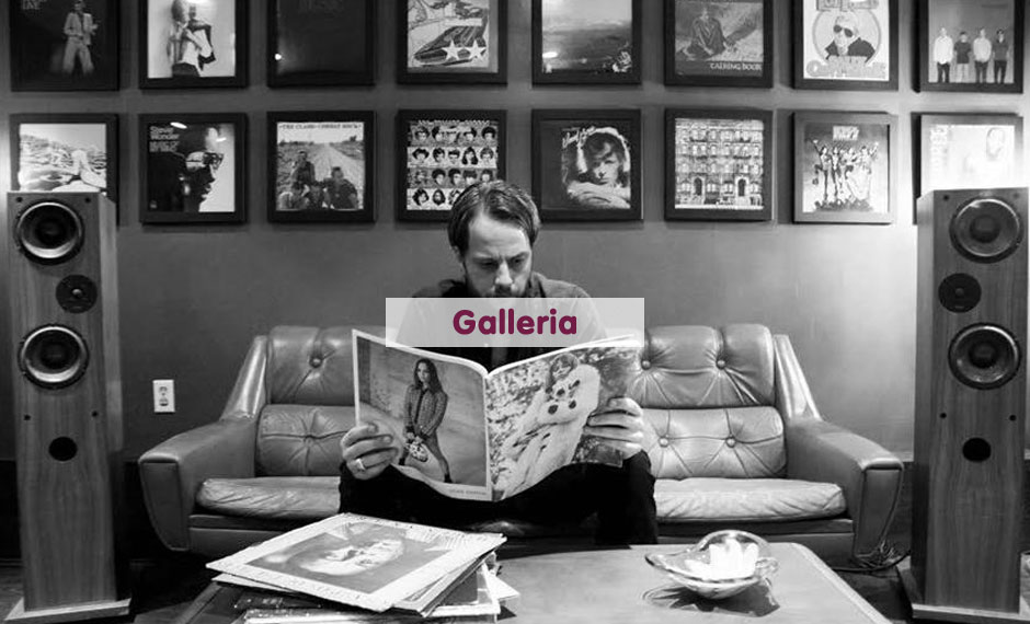 Galerria - Gallery