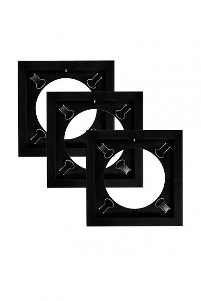 triple-frameblack
