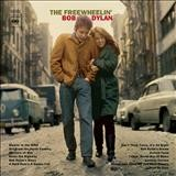 Bob Dylan – The freewheelin Bob Dylan